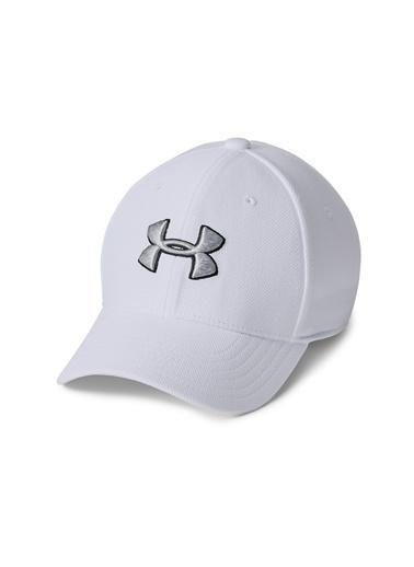 Under Armour Şapka Beyaz